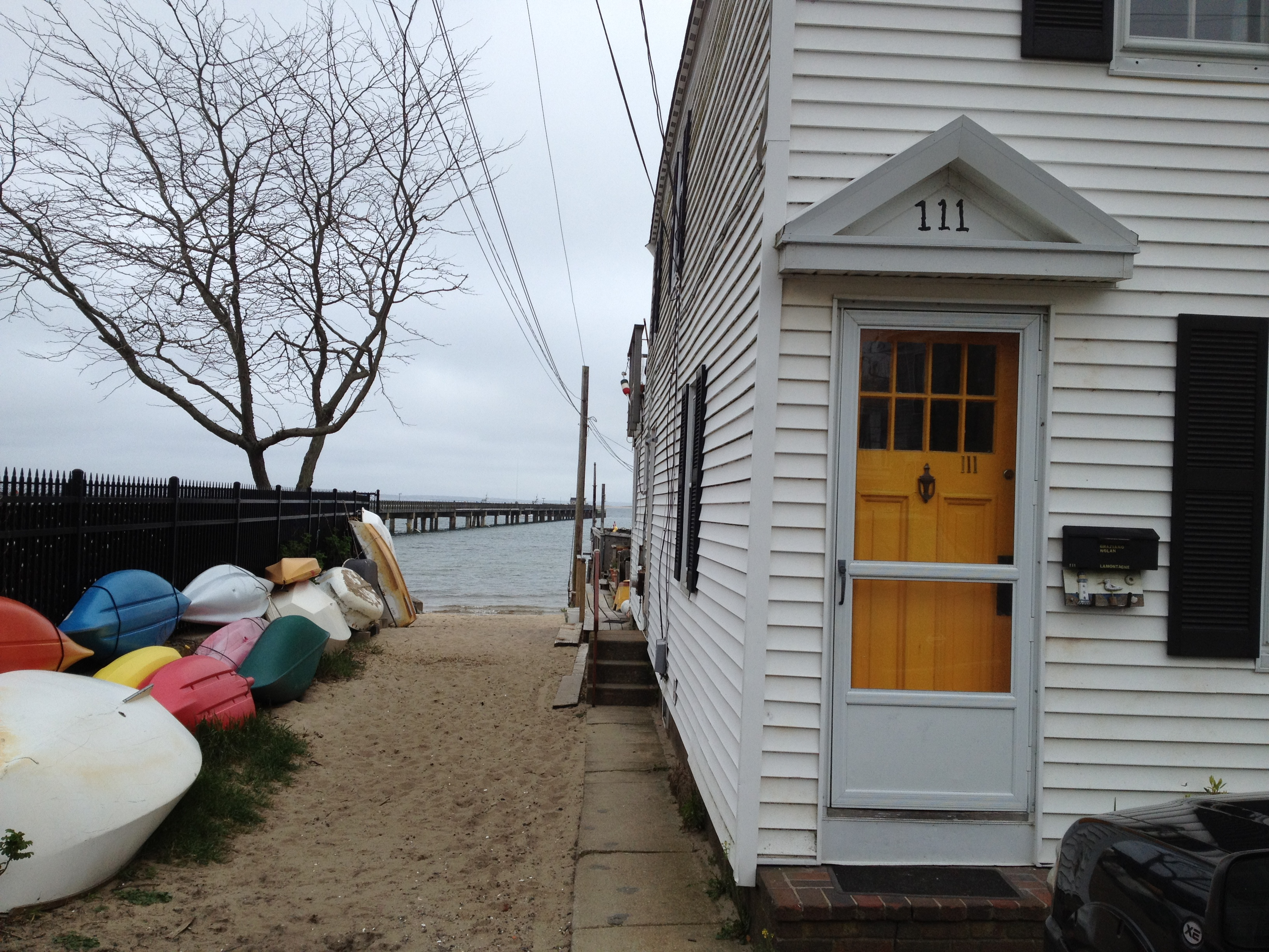 Provincetown, Cape Cod