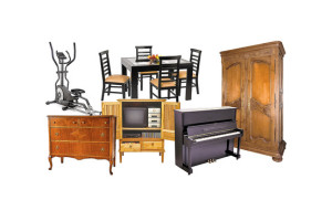 old furniture, family heirlooms