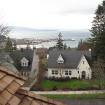 Gamwell House, house history, Bellingham, Washington
